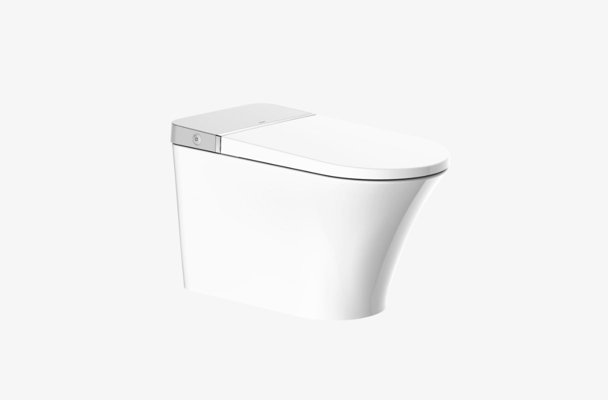 PRIMIUS Tankless Toilet